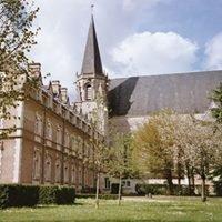 Abbaye Saint-Martin de Ligugé