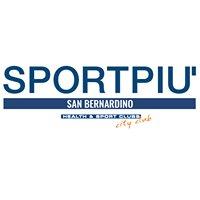 Club San Bernardino - Sportpiù Lifestyle Club