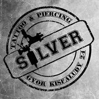 Silver Tattoo & Piercing Győr