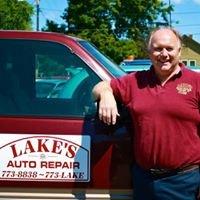 Lakes Auto Repair