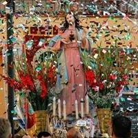 Santuario Sacro Cuore di Gesù - Missionari Sacri Cuori