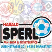 Fan-Shop & Ticketservice Sperl