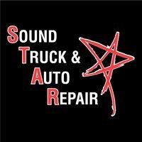 Sound Truck & Auto Repair