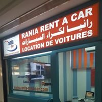Rania Rent A Car