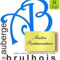 Auberge du Brulhois Hôtel & Restaurant LOGIS