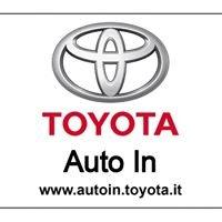 Auto In - Toyota