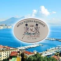 Antica Pizzeria Ristorante 7 Soldi dal 1962