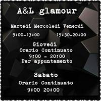 A&L Glamour Parrucchieri Uomo Donna