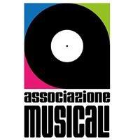 Associazione MusicAli Sale Prova Corsi di Musica
