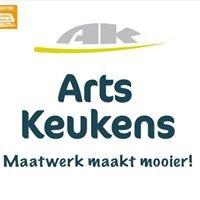 Arts Keukens