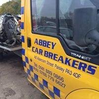 Abbey Car Breakers