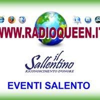 RadioqueenEventi Il Sallentino