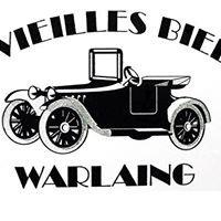 Les vieilles bielles de Warlaing