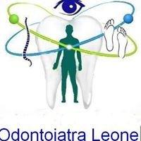 Odontoiatra Leone