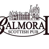 Balmoral - Scottish Pub