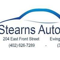 Stearns Auto Repair