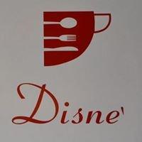Disnè Bar  Ristorante Self Service