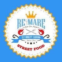 ReMare Street Food