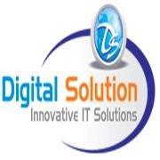 Digital Solution - PHP Development