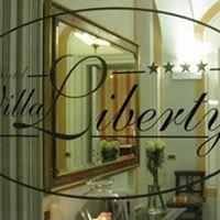 Hotel Villa Liberty, Pontecurone (AL)