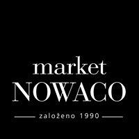Nowaco market - kvalitní potraviny