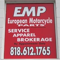 European Motorcycle Parts