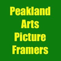 Peakland Arts Picture Framers