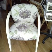West Highland Upholstery