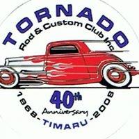 Tornado Rod and Custom Club