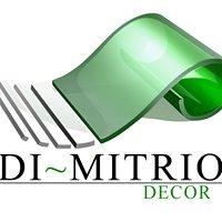Di-Mitrio Decor