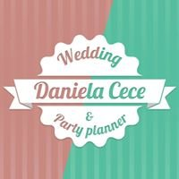 Daniela Cece wedding & party planner