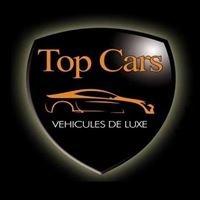 Top Cars Location de Véhicules de Luxe