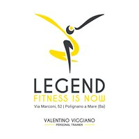 Legend Fitness Is Now Polignano A Mare
