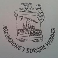 Associazione 7 Borgate Macianesi
