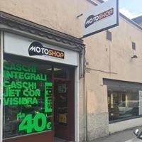 Motoshop Bergamo
