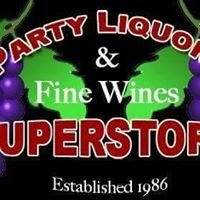 Party Liquors Superstore Thonotosassa