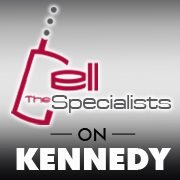 The Cell Specialists - Kennedy Blvd