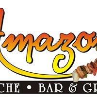 Amazon Ceviche Bar & Grill