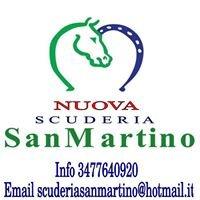 Scuderia San Martino