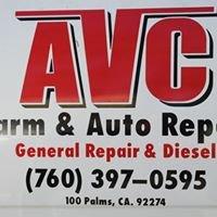 A V C Farm & Auto Repair
