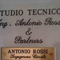 Studio di Ingegneria Civile - ing. Antonio Rossi