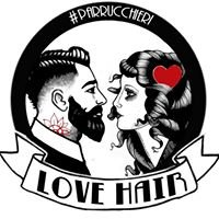 Love HAIR #parrucchieri