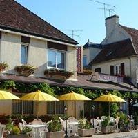 Hotel Restaurant Au Soleil d'Or