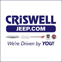 Criswell Chrysler Jeep Dodge RAM & FIAT