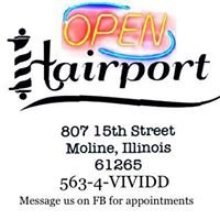 Hairport Hair Studio and Spa