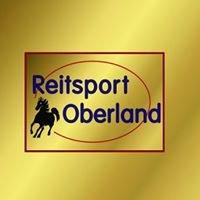 Reitsport Oberland