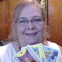 Tarot With Barb