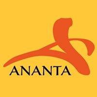 Ananta - vegetarian restaurant and tearoom