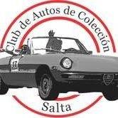 Club de Autos de Colección de Salta