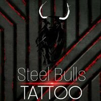Steel Bulls Tattoo